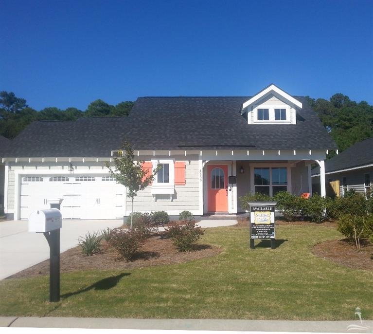 4459 Willow Moss Way, Southport, NC 28461