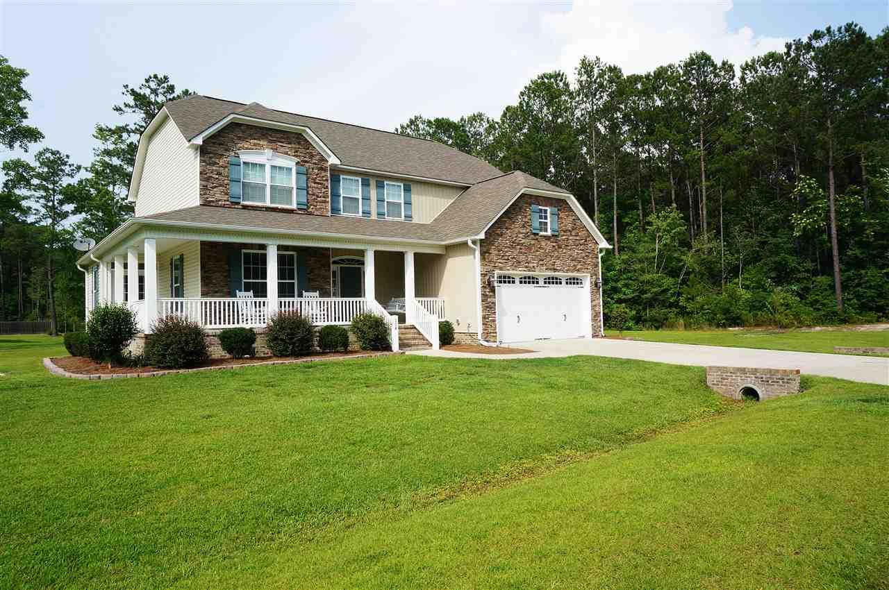 114 Cedar Ridge Drive, Jacksonville, NC 28555