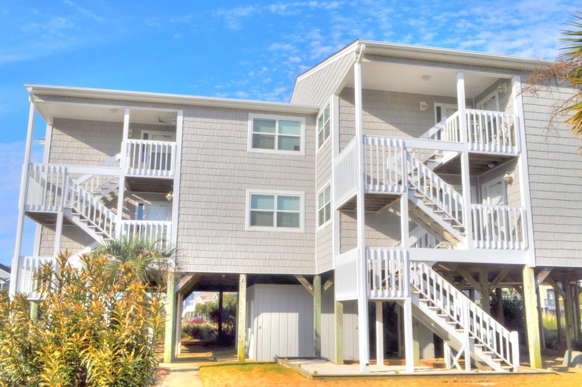 4 Seabrook Road A2, Ocean Isle Beach, NC 28469