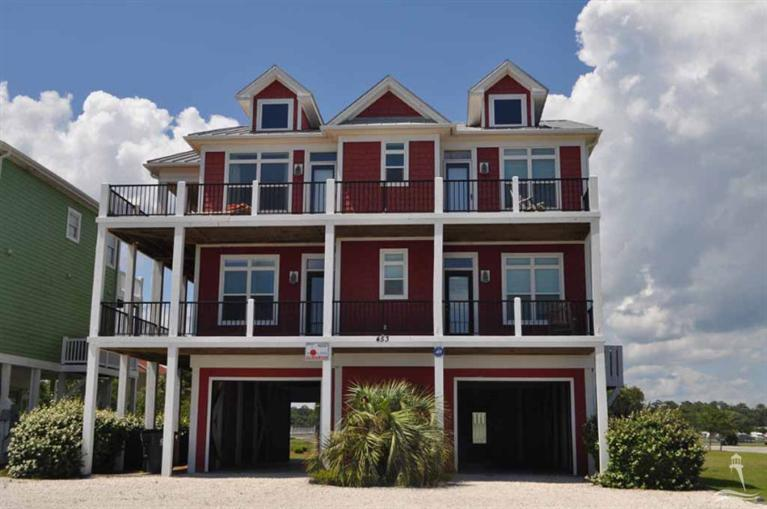 453 E Seventh Street SW, Ocean Isle Beach, NC 28469