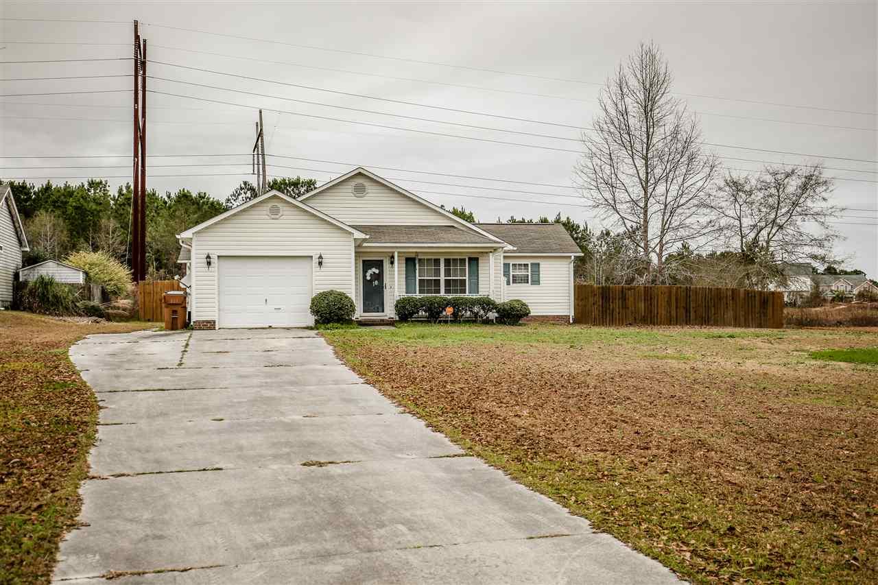 107 Skipping Stone Lane, Jacksonville, NC 28546
