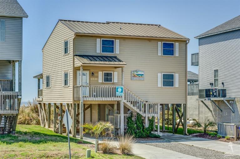 2221 E Beach Drive, Oak Island, NC 28465