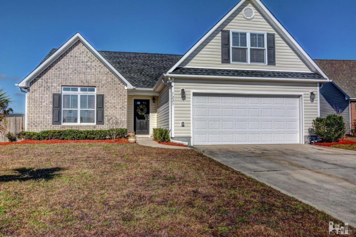 7223 Culloden Court, Wilmington, NC 28411