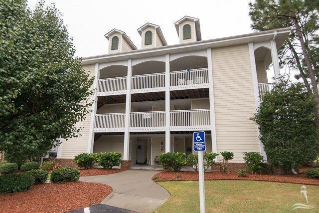 3350 Club Villa Drive SE 604, Southport, NC 28461