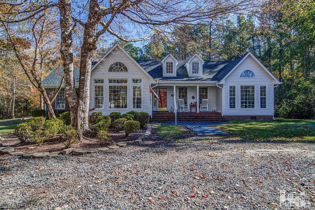 484 W O Johnston Avenue, Rocky Point, NC 28457