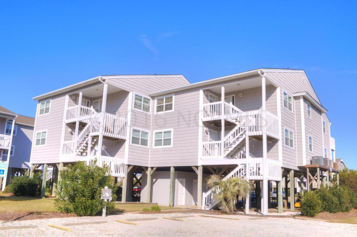 2 Seabrook Road 7, Ocean Isle Beach, NC 28469