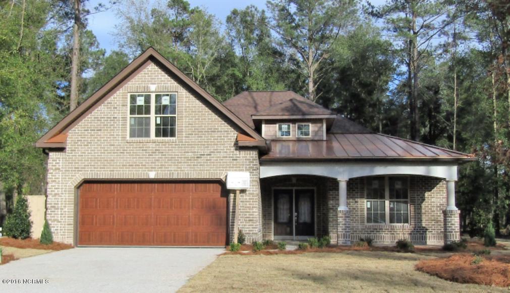 3622 Rosewood Landing Drive, Castle Hayne, NC 28429