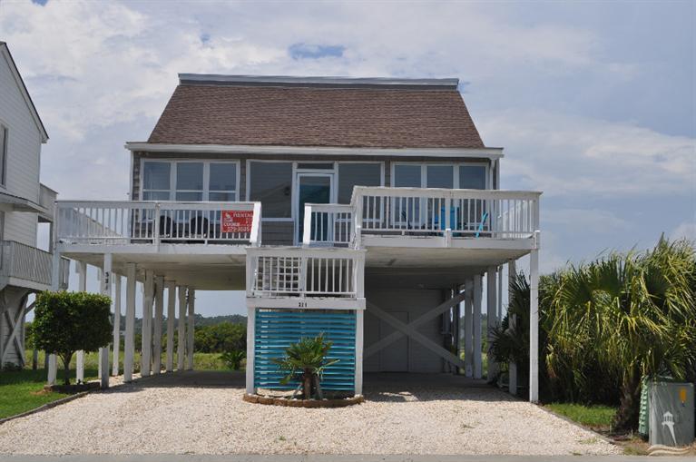 321 E Second Street, Ocean Isle Beach, NC 28469