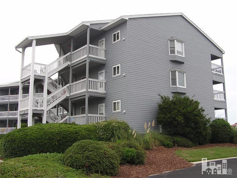 400 Virginia Avenue 306A, Carolina Beach, NC 28428