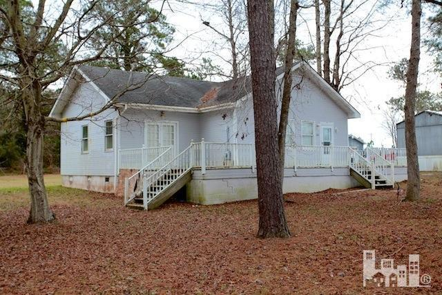 116 Vernelle Court, Sneads Ferry, NC 28460