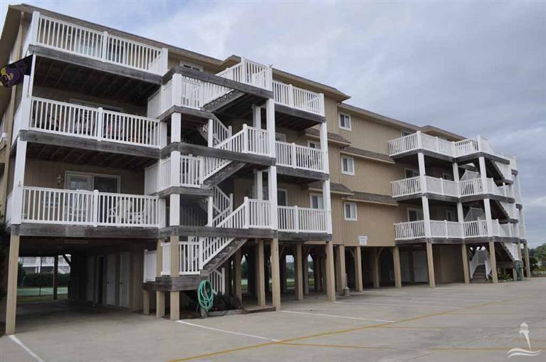 29 Beaufort Street I, Ocean Isle Beach, NC 28469