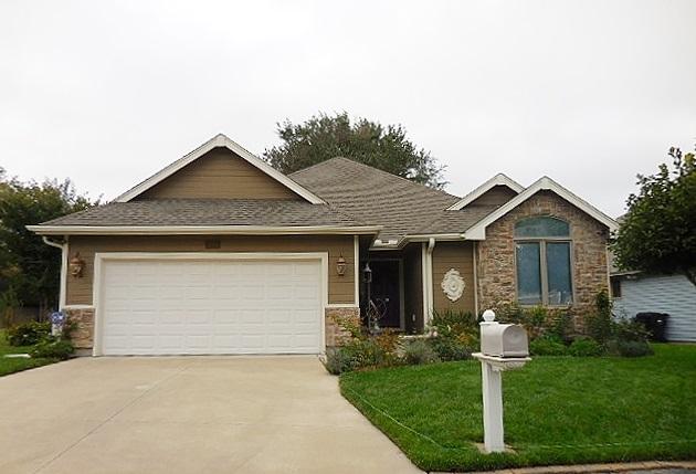 3707 SW Brook Lawn CT, Topeka, KS 66610