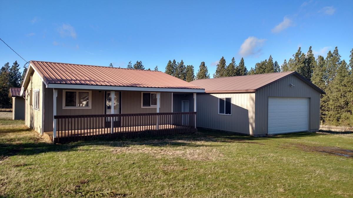 13312 S Seal Rd, Valleyford, WA 99036