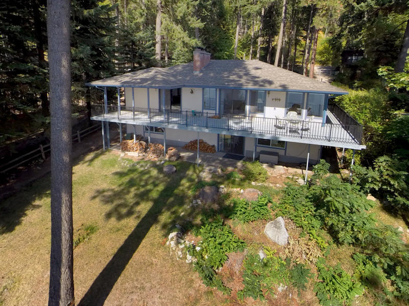 34303 N COOL WINDS CT, Bayview, ID 83803