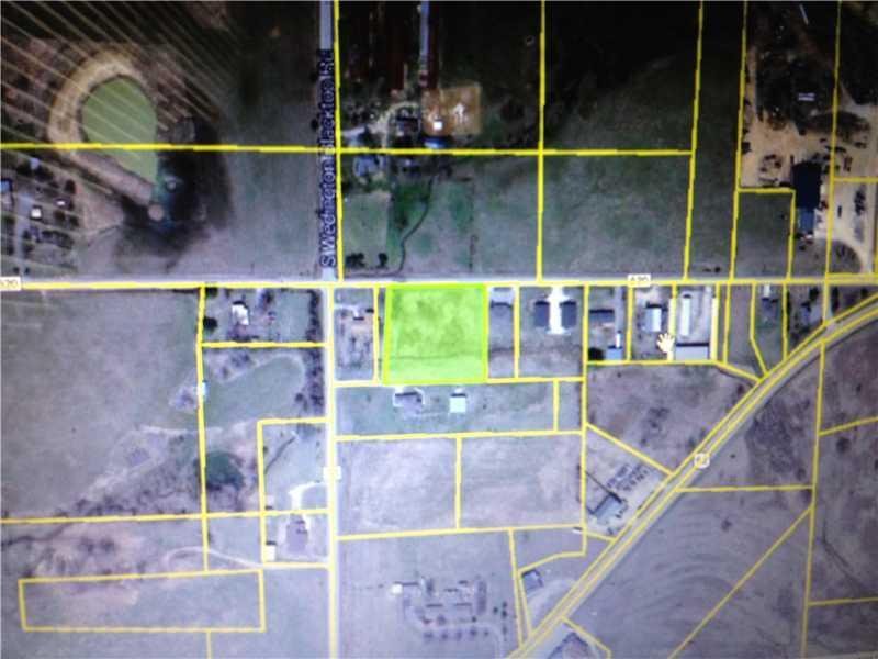 1.50 Acres North St E, Lincoln, AR 72744