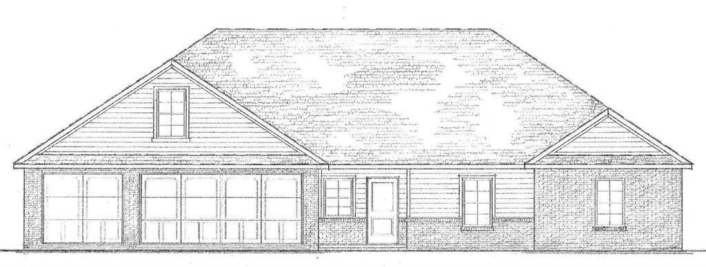 1711 Amber  WY , Centerton, AR 72719
