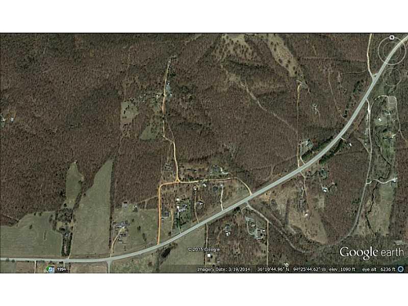 Off Hwy 68 Hwy, Siloam Springs, AR 72761