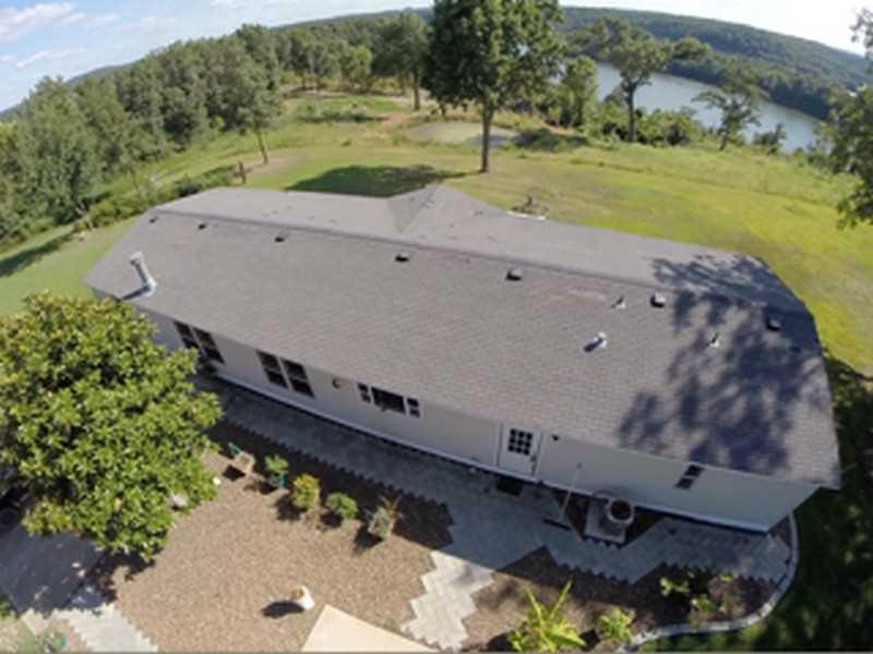20702 Hickory Springs Rd, Hindsville, AR 72738