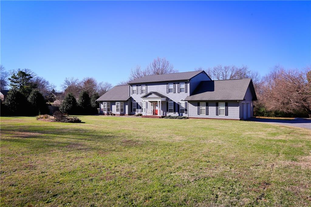 704  S 13th  ST , Rogers, AR 72758