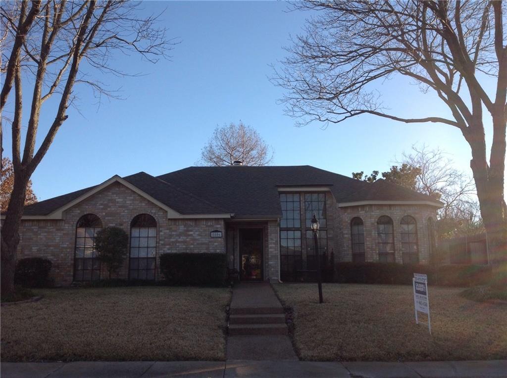 8806 GREENTREE DR, Rowlett, TX 75088