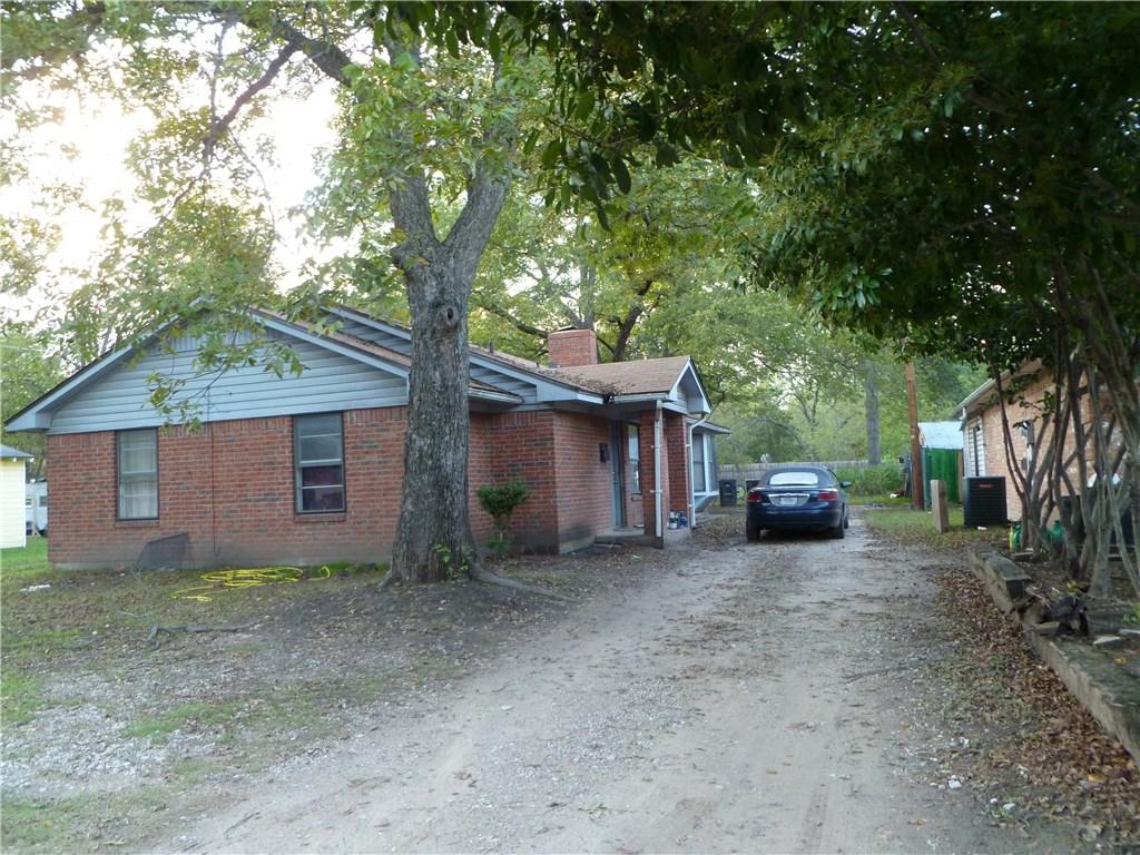 309 Roberts AVE, Terrell, TX 75160