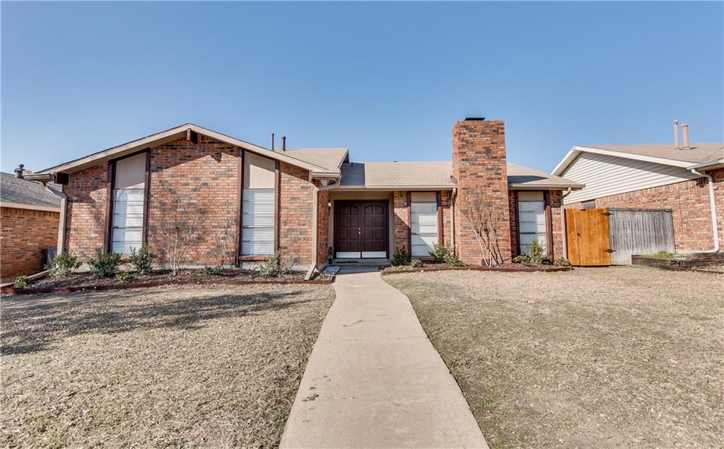 5148 Sherman DR, The Colony, TX 75056