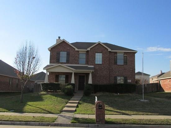 1525 Trent DR, Royse City, TX 75189