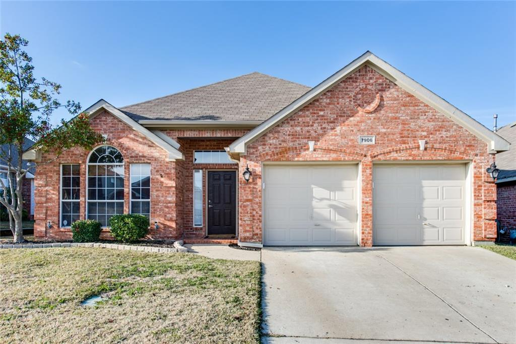 7906 Vista Creek LN, Sachse, TX 75048