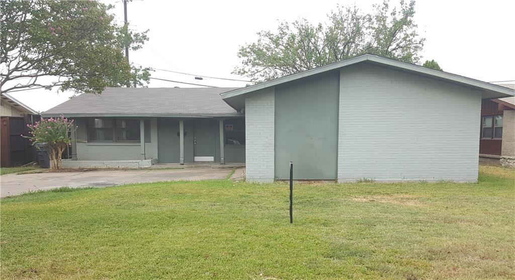 12147 High Meadow DR, Dallas, TX 75234