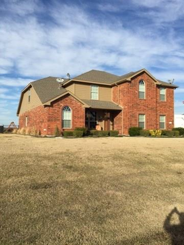 1500 Meadowbrook LN, Nevada, TX 75173