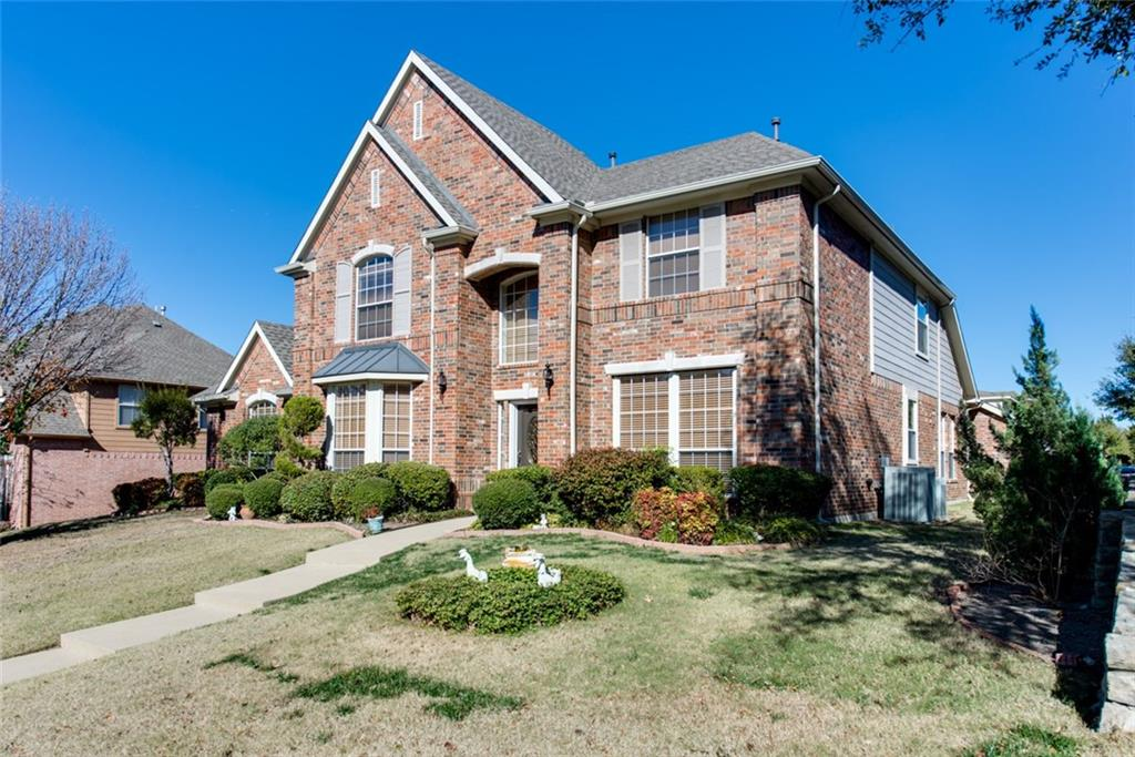 2813 Lago Vista, Rockwall, TX 75032