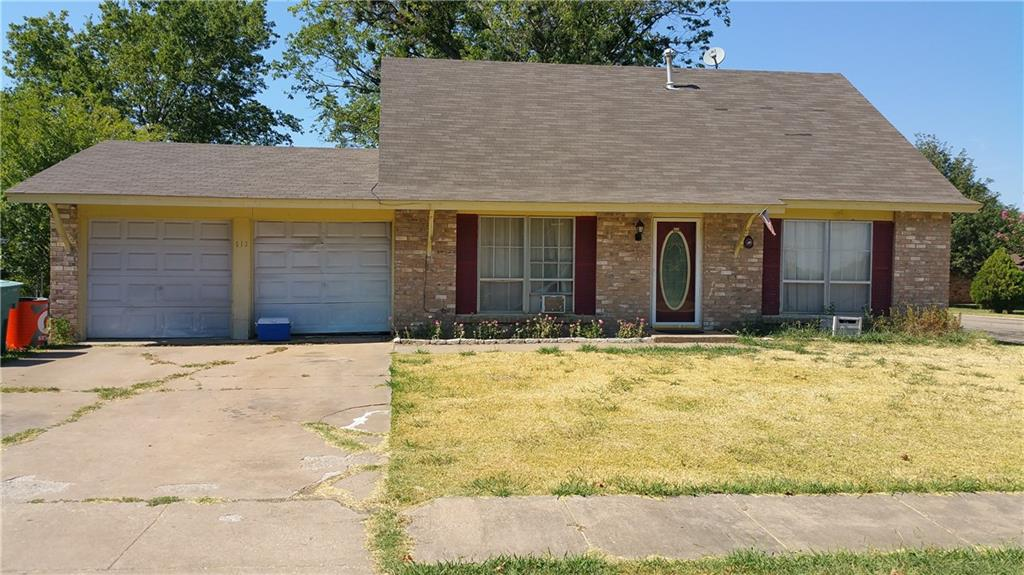 513 Colorado ST, Sherman, TX 75090