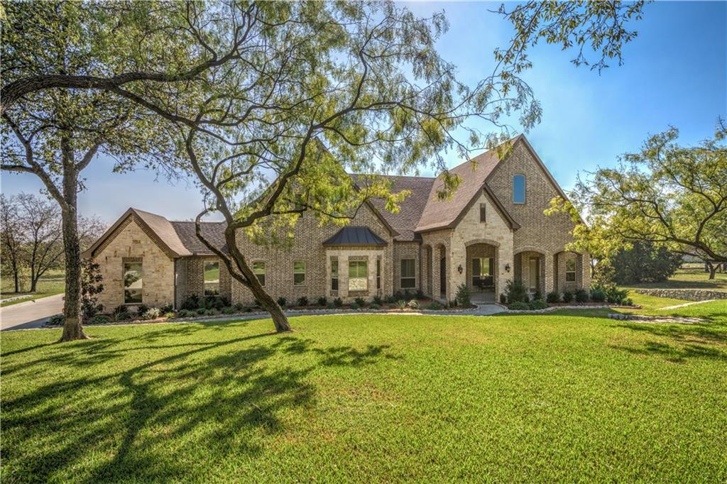 6028 Pinnacle CIR, Little Elm, TX 75068
