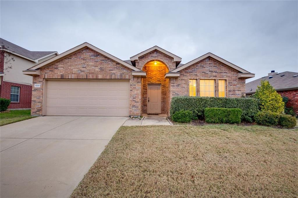 4006 Liberty TRL, Heartland, TX 75126