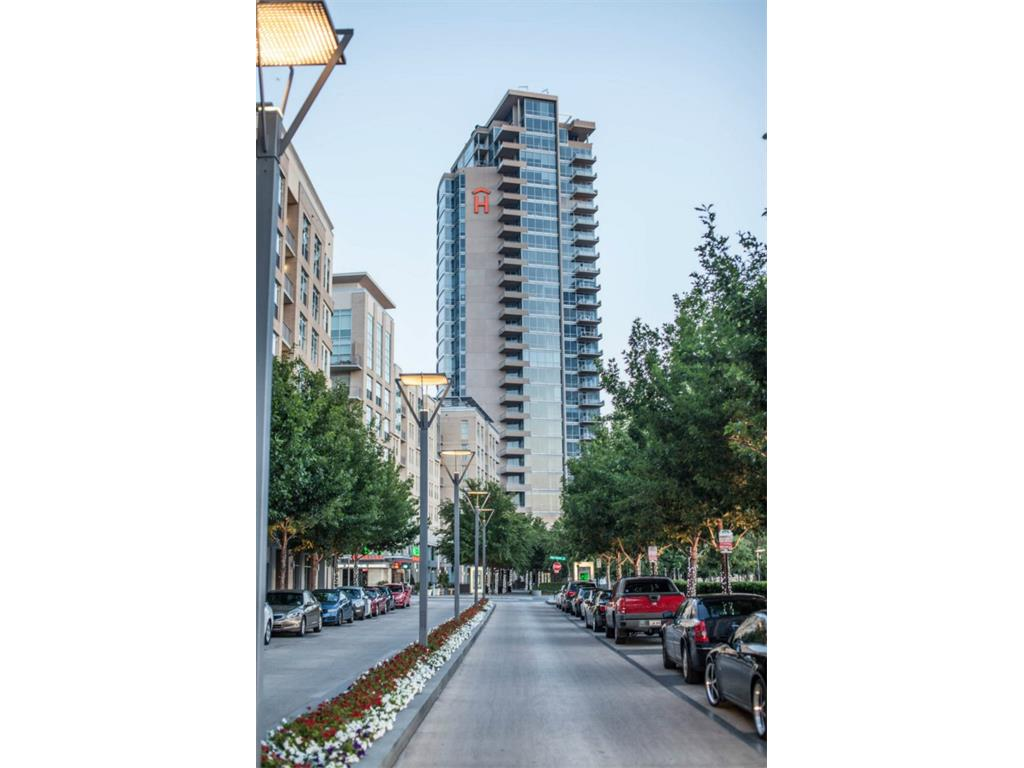2200 Victory AVE 1902, Dallas, TX 75219