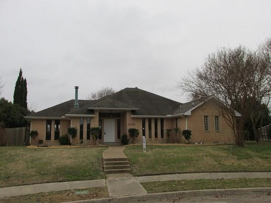 3013 Bois D Arc LN, Rowlett, TX 75088