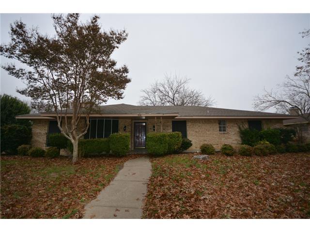 308 Stony Creek DR, Desoto, TX 75115