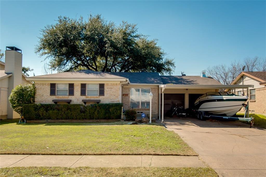 4325 Astor RD, Mesquite, TX 75150