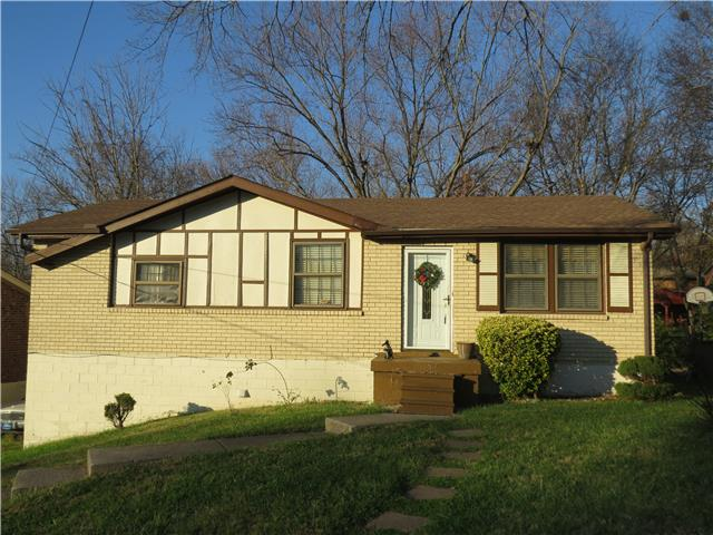 821 Oakwood Terrace Dr, Antioch, TN 37013