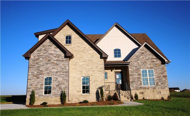 2573 Sewanee Place (Lot 68), Murfreesboro, TN 37128
