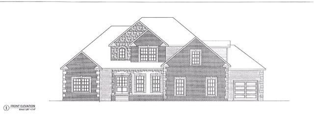 213 Sweet Maple Knoll (Lot19), Nolensville, TN 37135