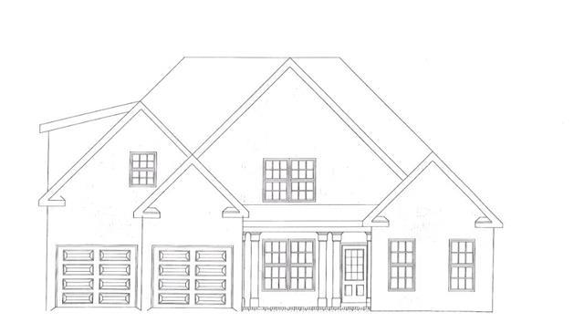 5215 Ladybug Lane (Lot 112), Murfreesboro, TN 37129