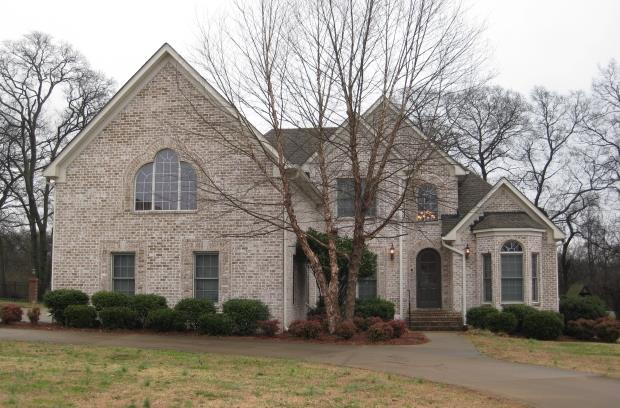 1452 Station Four Ln, Old Hickory, TN 37138
