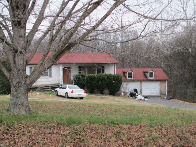 2461 S Mount Pleasant Rd, Greenbrier, TN 37073