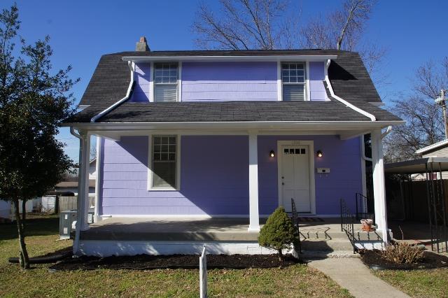 1206 Birdsall St, Old Hickory, TN 37138
