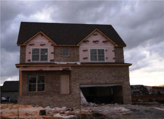 441 Tamarac Dr (Lot 171), Murfreesboro, TN 37128