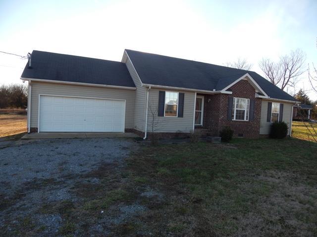 331 Coopertown Rd, Unionville, TN 37180