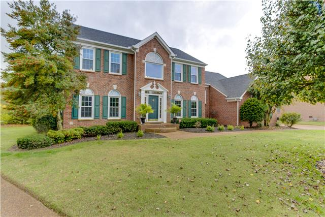 1821 Clinch Pl, Old Hickory, TN 37138