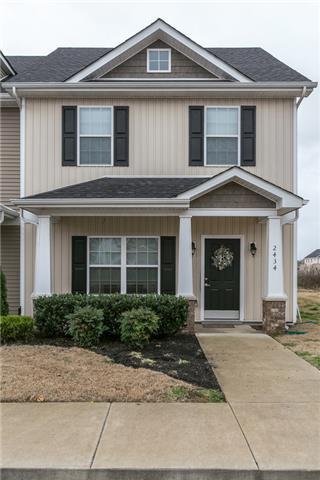 2434 New Holland Cir, Murfreesboro, TN 37128