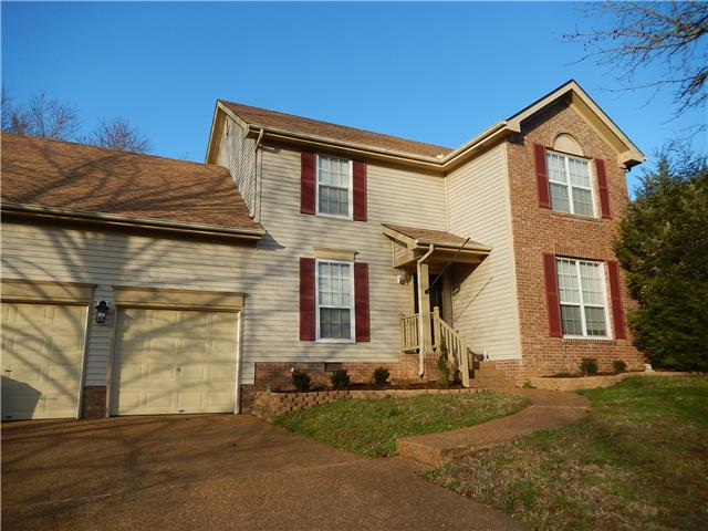 1408 Aaronwood Dr, Old Hickory, TN 37138